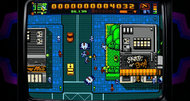 Retro City Rampage hits WiiWare on February 28; minigame also coming to Steam, Wii U