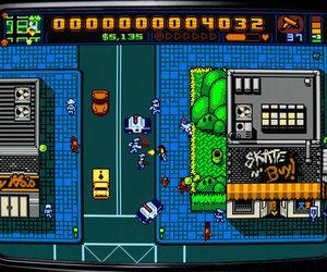 Retro City Rampage Screenshots
