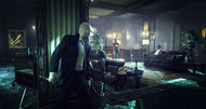 Hitman: Absolution trailer shows what 47 was born to do