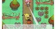 Pokemon Black & Blue game from PETA warns about animal abuse