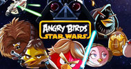 Angry Birds Star Wars revealed, coming in November