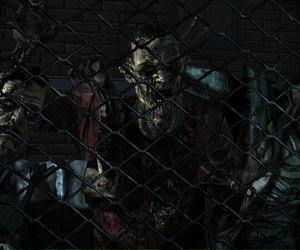 The Walking Dead Screenshots