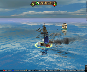Port Royale 3: Pirates and Merchants Screenshots