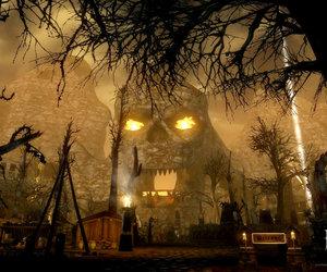 Darkfall: Unholy Wars Chat