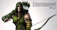 Green Arrow joins Injustice: Gods Among Us line-up