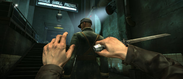 Dishonored News