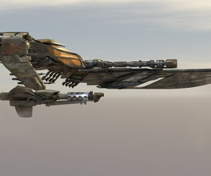 Star Citizen Files