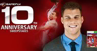 GameFly celebrates 10 years with Blake Griffin contest