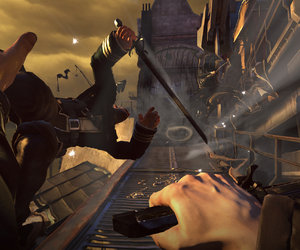 Dishonored Videos