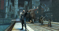 Three Dishonored DLC packs announced