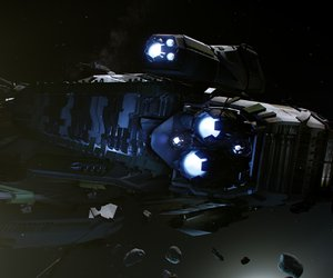 Star Citizen Videos