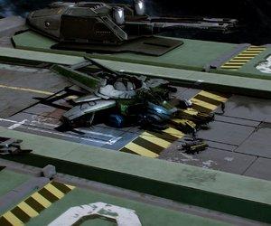 Star Citizen Screenshots