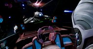 Star Citizen video shows off first gameplay with AI pilots