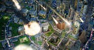 SimCity trailer is a total disaster