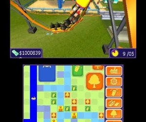 Rollercoaster Tycoon 3D Chat