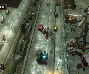 Zombie Driver HD Videos
