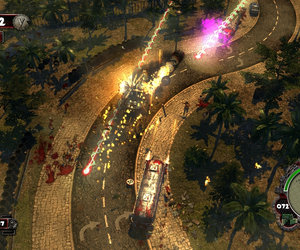 Zombie Driver HD Screenshots