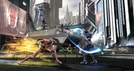 Injustice: Gods Among Us on Wii U lacks iOS tie-in