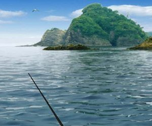 Reel Fishing Ocean Challenge Videos