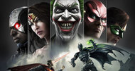 Joker, Green Lantern confirmed for Injustice