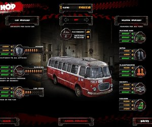 Zombie Driver HD Files