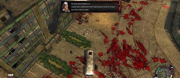 Zombie Driver HD News
