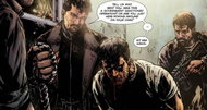 Splinter Cell comic bridges Conviction and Blacklist
