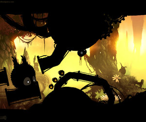 Badland Chat