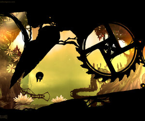 Badland Files