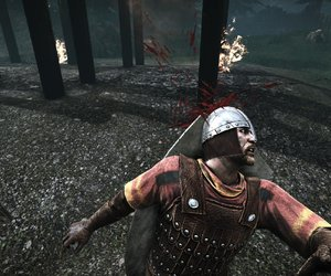 Chivalry: Medieval Warfare Files