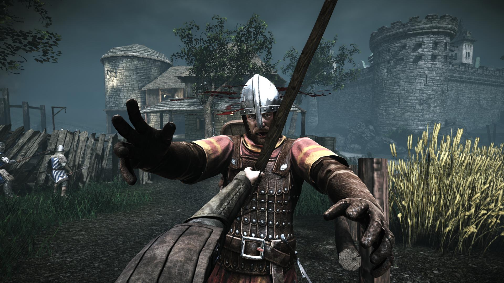 "the features that are related to chivalry Click a country to read the related country profile and  on "" country profiles ""  for the use of advanced modding features that age of chivalry."