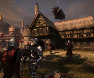 Chivalry: Medieval Warfare Chat