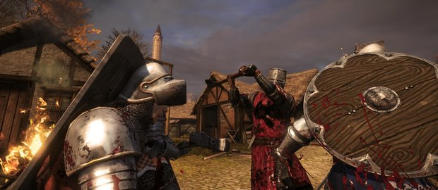 Chivalry: Medieval Warfare News