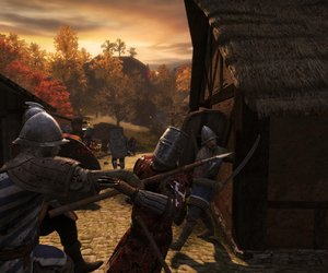 Chivalry: Medieval Warfare Screenshots