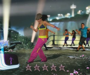 Zumba Fitness Core Videos