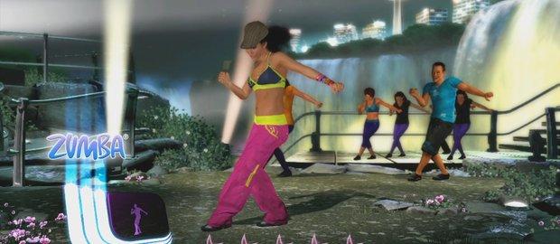 Zumba Fitness Core News