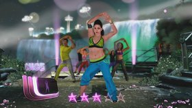 Zumba Fitness Core Screenshot from Shacknews