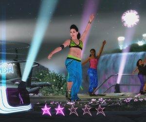 Zumba Fitness Core Screenshots