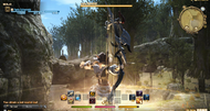 Final Fantasy XIV first PlayStation 3 screenshots
