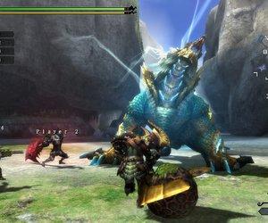 Monster Hunter 3 Ultimate Chat