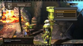 Monster Hunter 3 Ultimate Screenshot from Shacknews