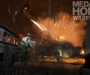 Medal of Honor Warfighter Files