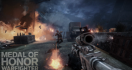 Medal of Honor Warfighter day 1 patch is massive