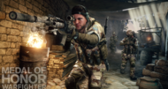 EA lowers Medal of Honor Warfighter expectations, but will continue to 'support' game