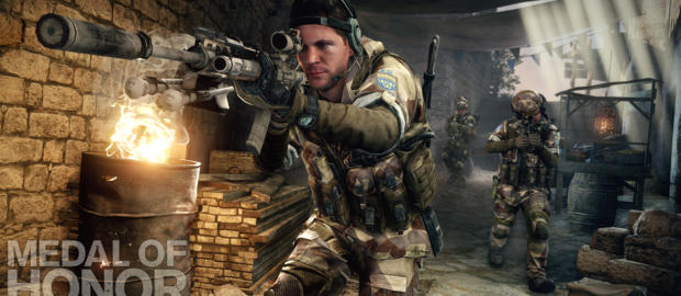 Medal of Honor Warfighter News
