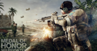 Medal of Honor: Warfighter shows off 'The Hunt' maps