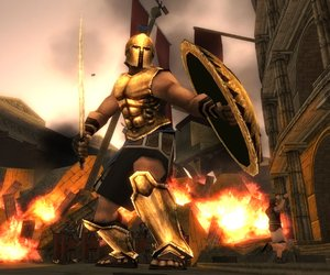 Spartan: Total Warrior Screenshots