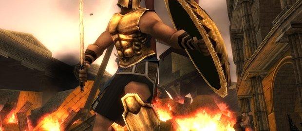 Spartan: Total Warrior News