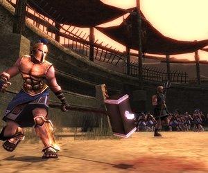 Spartan: Total Warrior Videos