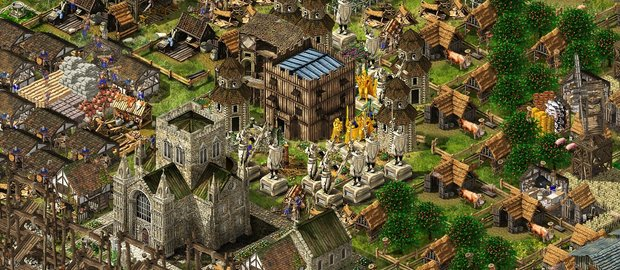 Stronghold Kingdoms News